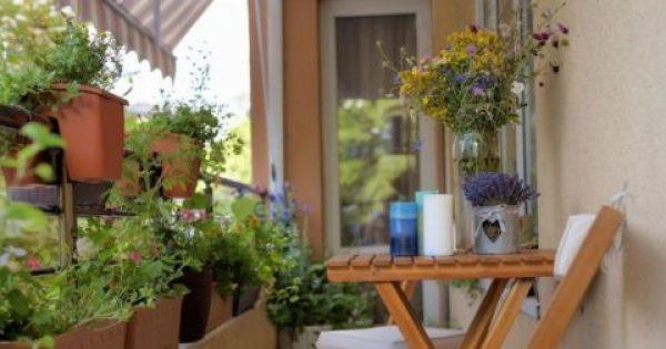 «Kάνε το μπαλκόνι σου νησί» -Ιδέες διακόσμησης που θα μεταμορφώσουν τη βεράντα σου το καλοκαίρι