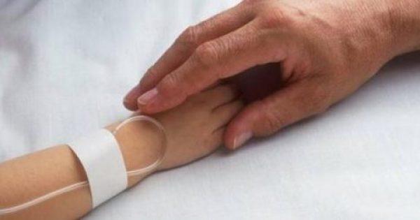 Μελέτη: Η υπερβολική καθαριότητα υπαίτια για την παιδική λευχαιμία