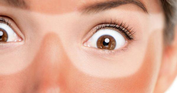 Ποιοι κινδυνεύουν να παρουσιάσουν βλάβες στα μάτια λόγω του ήλιου