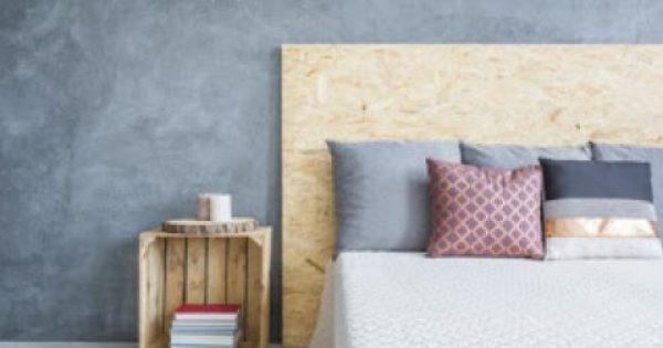 6 απίθανα πράγματα που μπορείτε να φτιάξετε με μερικές σανίδες κρεβατιού!