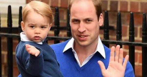 Παγκόσμιο – σοκ: Δολοφονική επίθεση στον 4χρονο πρίγκιπα Τζορτζ! – Έγκλημα