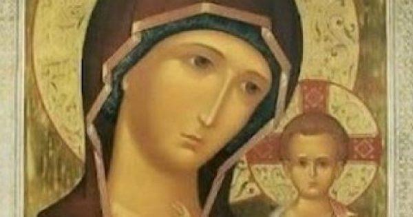 Η εμφάνιση της Παναγίας μπροστά σε 250.000 αυτόπτες μάρτυρες… [video]