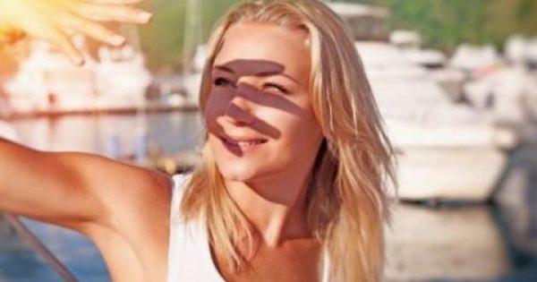 Bλάβες στα μάτια λόγω ήλιου – Ποιοι κινδυνεύουν