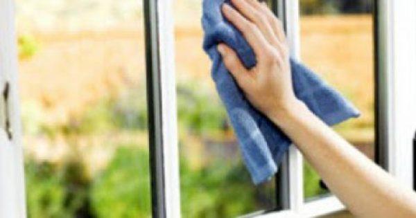 Ένας εύκολος τρόπος να απαλλαγείτε από τα ζωύφια που μπαίνουν από τα παράθυρα