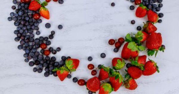 Οι τροφές που «φρενάρουν» τη γήρανση των πνευμόνων