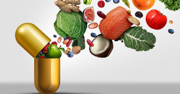 Οι βιταμίνες που χρειάζεστε σε κάθε ηλικία & πού θα τις βρείτε