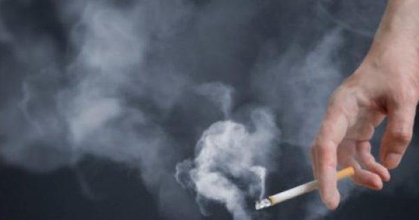 Γιατί παχαίνεις όταν κόβεις το κάπνισμα;