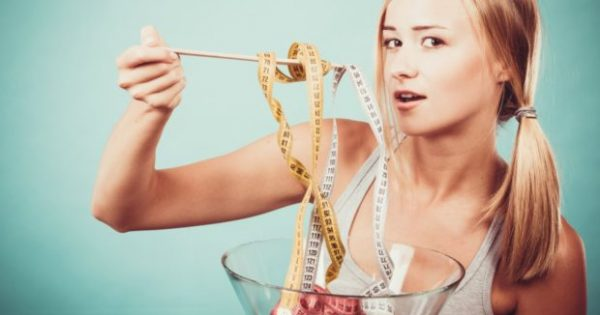 Το Μυστικό που θα σας Βοηθήσει να Χάσετε Βάρος και δεν Έχετε Ακούσει Ποτέ