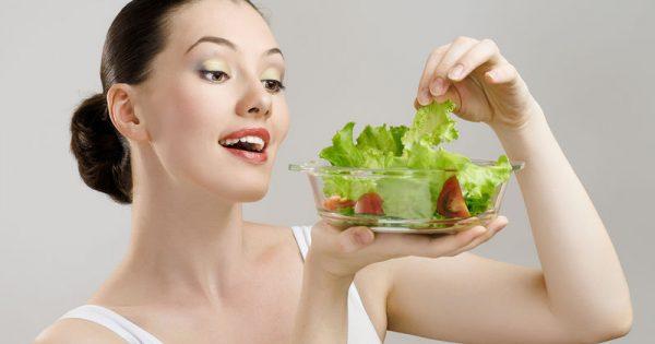 Καρκίνος μαστού: Η διατροφή που μειώνει τον κίνδυνο θανάτου