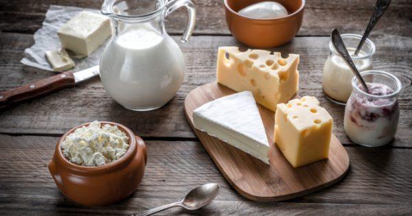 10+1 διατροφικά tips για να αυξήσεις την καθημερινή πρόσληψη ασβεστίου