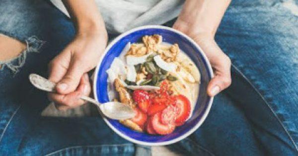 Δίαιτα: 5 κανόνες που όντως «δουλεύουν» όταν προσπαθείτε να χάσετε βάρος