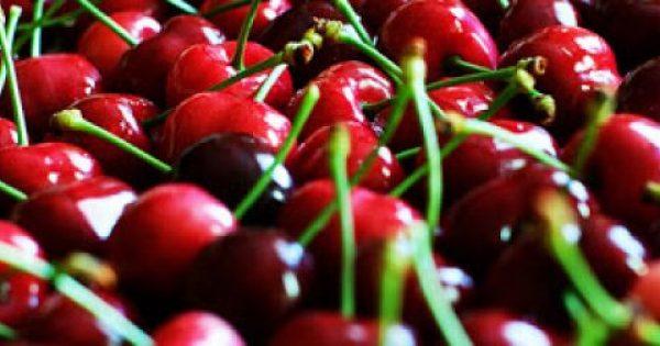 Κεράσι: Ένα φρούτο με ισχυρά αντιοξειδωτικά