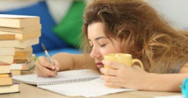 Αντιμετωπίστε το άγχος των εξετάσεων – Υπάρχουν λύσεις