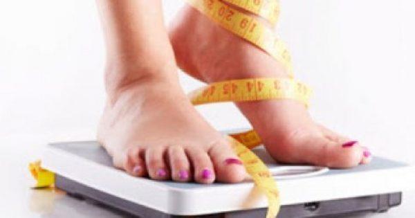 Οι δύο βασικοί κανόνες για να χάσεις βάρος, σύμφωνα με τους επιστήμονες!