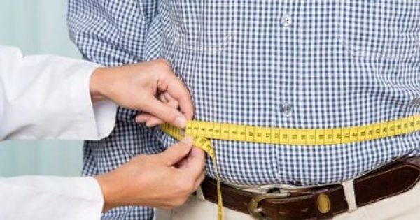 Η παχυσαρκία συνδέεται με 12 είδη καρκίνου
