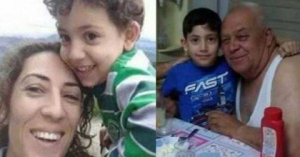 Κύπρος: Μάνα έσφαξε τον 7χρονο γιο της με 17 μαχαιριές – Ο παππούς του δεν άντεξε το θέαμα και πέθανε από καρδιά