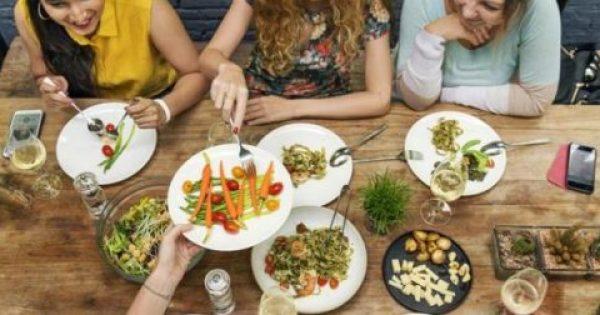 Χάστε βάρος σε τρεις ημέρες χωρίς να πεινάσετε