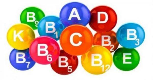 Ποιες είναι οι καλύτερες τροφές για να πάρετε βιταμίνη D;