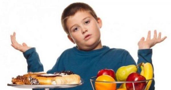 Μάστιγα η παιδική παχυσαρκία στις χώρες της Μεσογείου