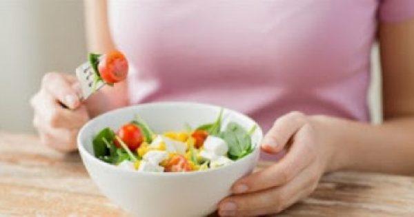 Τρεις συνηθισμένοι μύθοι για τη διατροφή