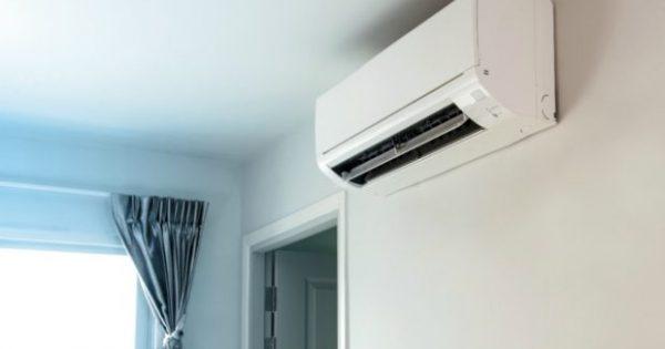 Κρύψτε το Κλιματιστικό Εύκολα με Αυτό το DIY Κόλπο