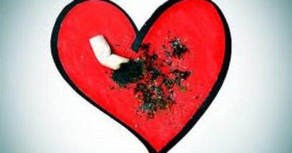 Παγκόσμια Ημέρα κατά του Καπνίσματος: Κίνδυνος για την καρδιά – Σε πόσο καιρό καθαρίζουν οι πνεύμονες (vid)
