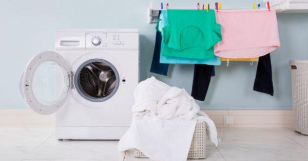 10 Νέα Tips για το Πλυντήριο που Σίγουρα Θέλετε να Γνωρίζετε!