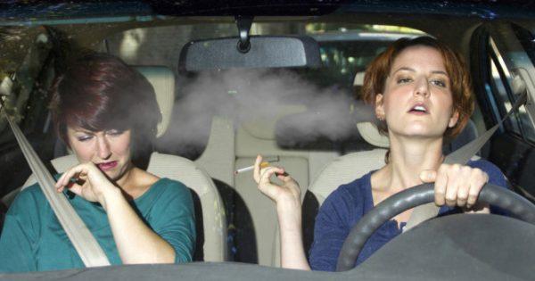 Ακόμα και το παθητικό κάπνισμα είναι παράγοντας κινδύνου για διαβήτη τύπου 2