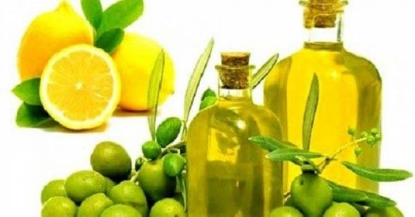Πώς να καθαρίσετε το συκώτι σας με ελαιόλαδο και χυμό λεμονιού (με 2 υλικά)