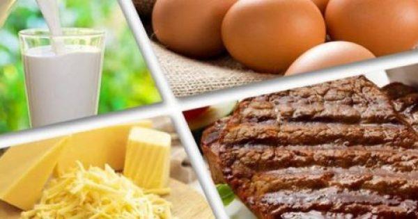Πώς θα καταλάβετε ότι το έχετε παρακάνει με την πρωτεΐνη;