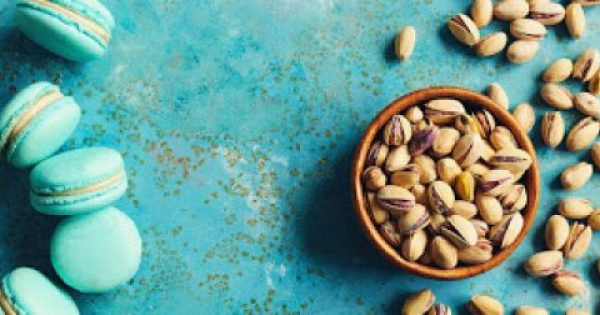 Φιστίκια Αιγίνης: Θερμίδες & διατροφική αξία