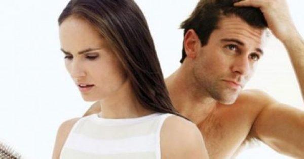 Τριχόπτωση: Λόγοι που κάνουν τα μαλλιά σας να πέφτουν