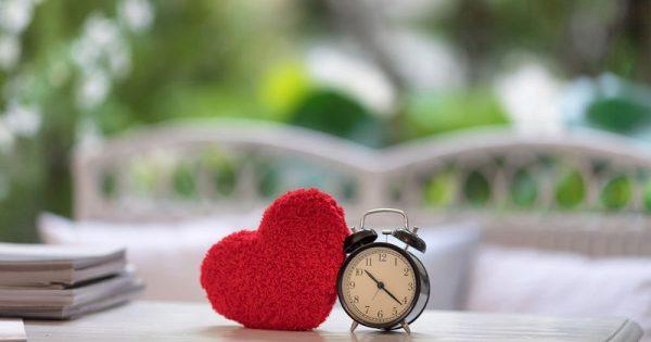 Ύπνος & ηλικία καρδιάς: Ποια είναι η συνιστώμενη διάρκεια