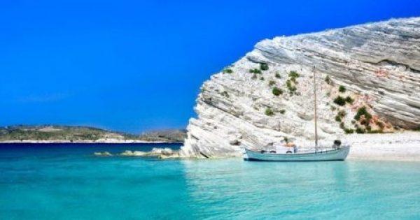 Ο Τάσος Δούσης ανακαλύπτει έναν κρυφό παράδεισο 1 ώρα από την Αθήνα που είναι άγνωστος σε όλους!