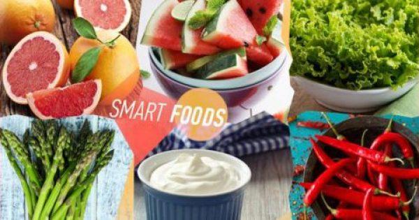 ΑΔΥΝΑΤΙΣΜΑ: Τροφές που η πέψη τους καίει περισσότερες θερμίδες από ότι έχουν!