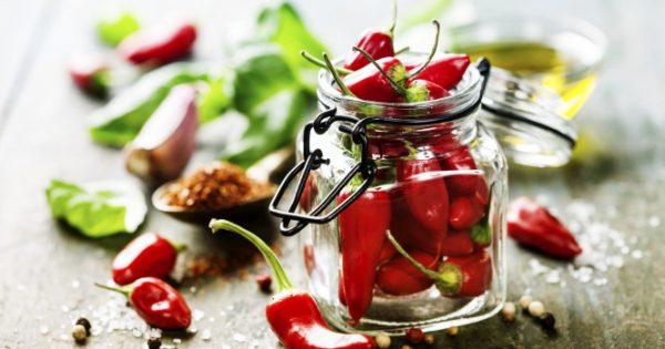 Μεταβολισμός: Οκτώ τροφές που τον αυξάνουν με φυσικό τρόπο