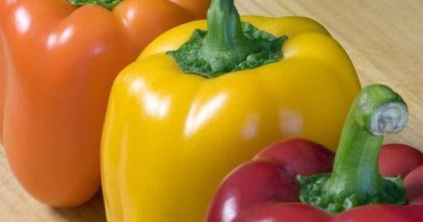 Τα 21 λαχανικά με τους λιγότερους υδατάνθρακες