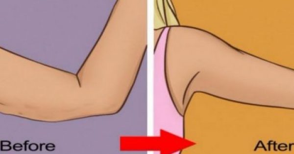 10 φυσικοί τρόποι για να σφίξετε το δέρμα σας, και να χάσετε το περιττό δέρμα από τα χέρια σας!