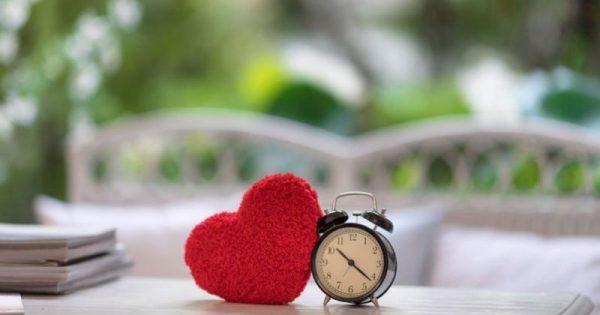 Ύπνος και ηλικία καρδιάς: Ποια είναι η συνιστώμενη διάρκεια!!!