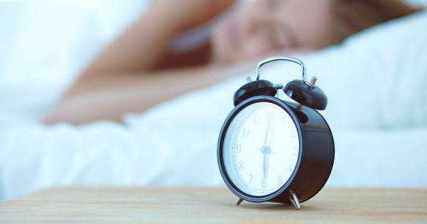 Η διάρκεια του ύπνου παράγοντας κινδύνου για άνοια και πρόωρο θάνατο