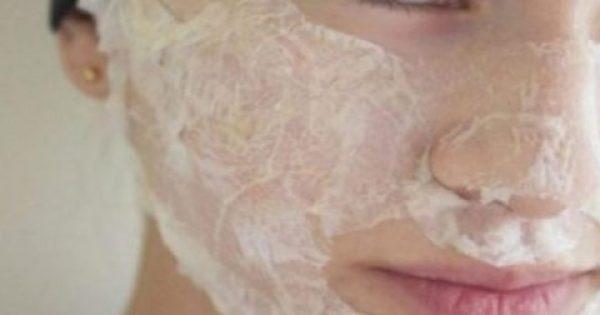 Σύσφιξη στο λεπτό: Φτιάξε μόνη σου τη μάσκα από αυγό για την οποία μιλάνε όλοι αυτοί τη στιγμή
