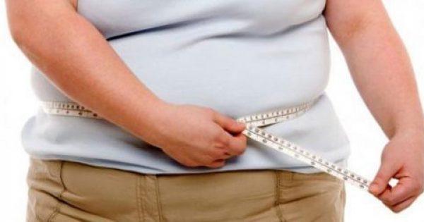 Τι πρέπει να τρως μετά τα 40 για να μην πάρεις βάρος