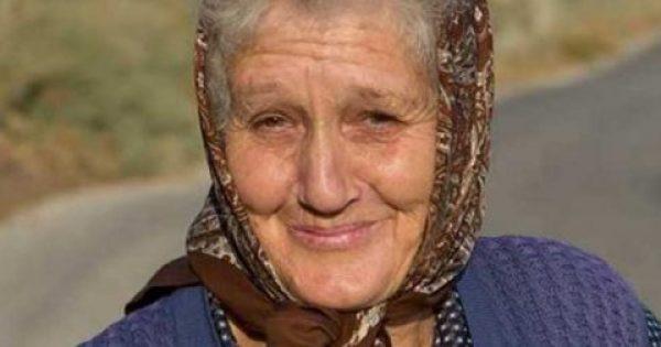 7 συμβουλές ζωής που μου έδωσε η γιαγιά μου και δε συγκρίνονται με τίποτα άλλο στον κόσμο