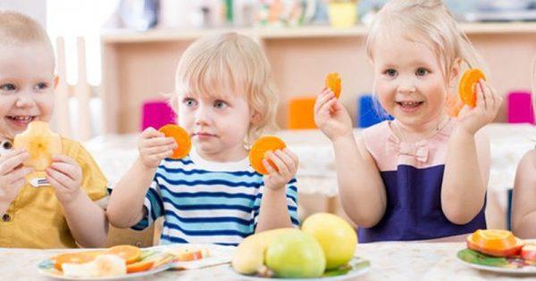 Παιδική χοληστερίνη: Όλα όσα πρέπει να γνωρίζετε