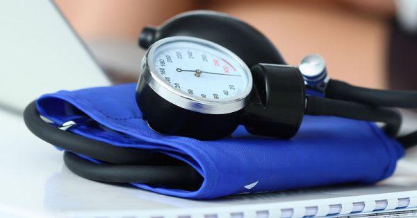 Οι νέες οδηγίες για την αντιμετώπιση της αρτηριακής υπέρτασης