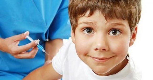 «Υγεία για Όλους»: Δωρεάν εμβολιασμοί παιδιών