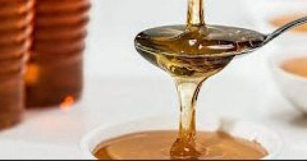 Αν το παιδί σας καταπιεί… μπαταρία, δώστε του αμέσως μέλι
