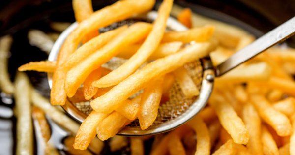 Τηγανητές πατάτες: Πόσες μερίδες/εβδομάδα διπλασιάζουν τον κίνδυνο θανάτου!