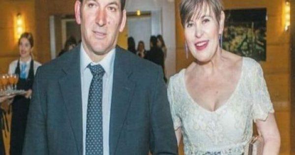 Πύρρος Δήμας: Αυτή είναι η αιτία θανάτου της γυναίκας του!