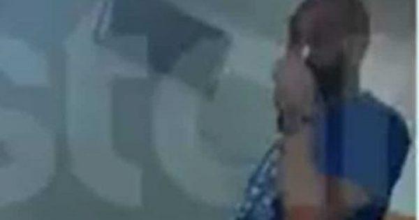 Ήβη Αδάμου – Μιχάλης Κουινέλης: Οι πρώτες φωτογραφίες από το μαιευτήριο και τα δάκρυα! (Βίντεο)